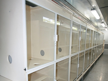 Plaspanel® industrial enclosures