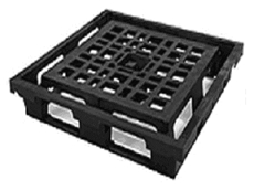 Plastic2Go Plastic Pallets for Wine Export to China, Japan & Asia