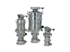Piab's vacuum conveying systems available from Pneumatic Products
