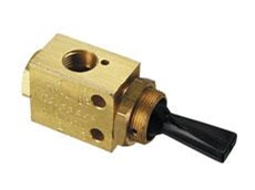 Clippard control valves available