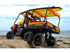 Polaris Industries' ATVs are used in a range of applications