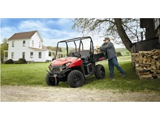 Polaris Ranger 400 Farm Utility Vehicle