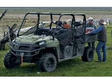Ranger 800 Crew