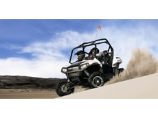 RZR S 800 Utility Vehicles