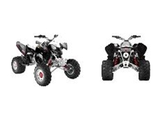 Polaris Releases the Only High Performance Sport ATV with Independent Rear Suspension.