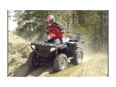 Polaris Sportsman 800 EFI Wins ATV of the Year