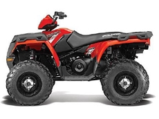 Polaris Sportsman 500 H.D.
