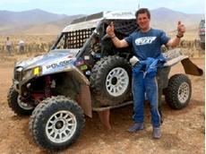 Polaris has become a key player in the global off-road racing circuit with the release of the all-new RZR XP 1000
