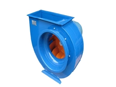 ​Centrifugal Fans from Polex™ Environmental Engineering