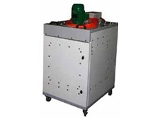 Mobile dust and fume collectors from Polex Environmental Engineering