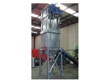 Dust Collectors, Dust Collection, Dust Collecting Systems, Dust Extractors