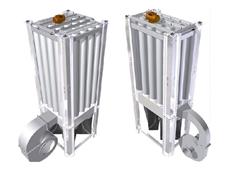 Polex offers new economy range of dust collectors