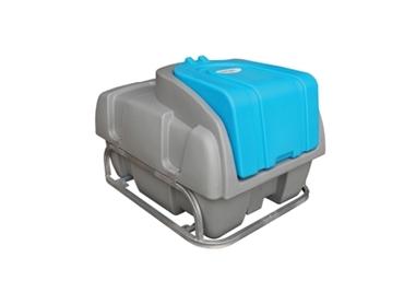 Workplace certified Dieselmaster ™ Ute Packs™ for effective transfer of diesel fuel