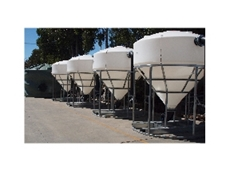 Industrial Process Tanks and Vessels from Polymaster Industrial