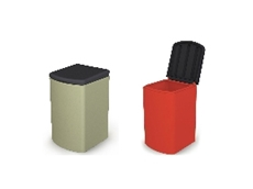 Polyethylene Containers and Storage Bins with Excellent Durability from Polymaster Industrial
