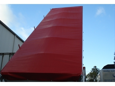 Agricultural Products from Polytex Tarps