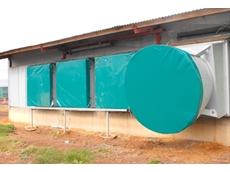 Agricultural Supplies by Polytex Tarps