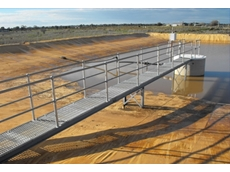 Polyethylene Dam Liners and PVC Dam Liners
