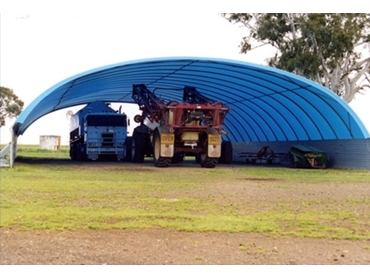Farm Equipment and Tarpaulins by Polytex