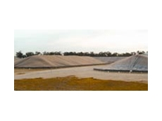 Grain Storage Bunker Covers from Polytex