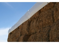 Durable tarpaulins for all of your hay protection requirements