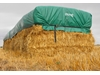 Innovative hay covers from Polytex for hay producers