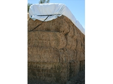 PVC Covers and Tarpaulins for all of your hay coverage requirements