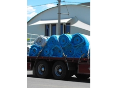 Polytex offers Grain Storage Bunker Covers for Harvest Season