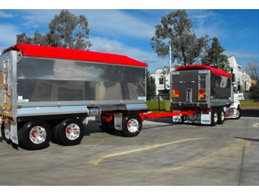 Effectively cover truck and machinery with Polytex Tarps