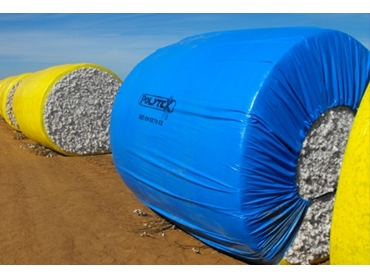 Tarpaulins to effectively cover cotton
