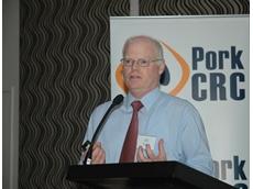 Pork CRC AusScan Project Manager, John Spragg