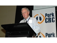 Pork CRC Chairman, Dr John Keniry, believes the CRC's work is vital to maintaining Australia's strong domestic pork industry and its international competitiveness.