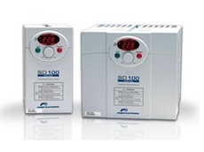 SD100 variable speed drives