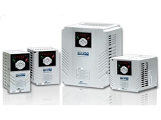 SD250 variable speed drives
