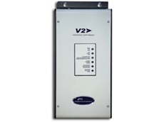 V2 electronic soft starters