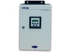 V5 electronic soft starters