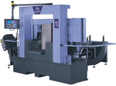 Shark 410 CNC HS automatic band-sawing machine