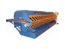 LSK hydraulic folding machines