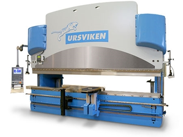 Machinery For Sheet Metal Work And Steel Fabrication From