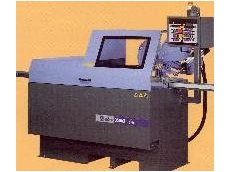 Cobra series sawing machines