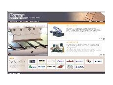 New website of Power Machinery