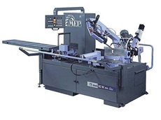 MEP Shark 282 NC EVO band saw