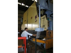 Power Machinery - retro-upgrades CNC systems