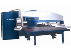 Pullmax Pullmatic Punch Press