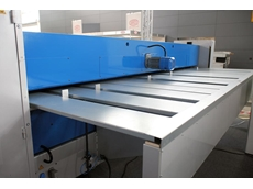 Variobend AG Double Bending Machine