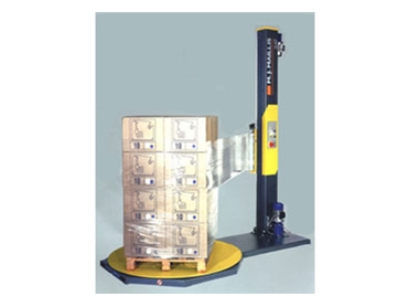 Strapping and taping machines from Power Packaging
