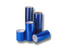 Blue Protection Film