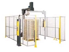 Siat RA-S Pallet Packaging System