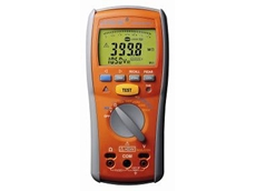 APPA 605 Digital Insulation Resistance Tester