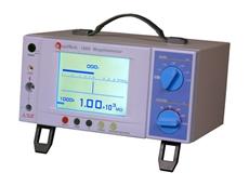 High insulation resistance meter